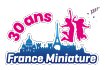 logo france miniature 30 ans